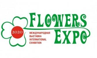 Выставка Цветы Экспо 2020